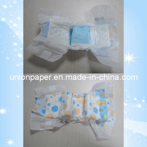 Quality Assured Super Soft Breathable Baby Diaper