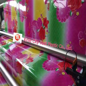 Indoor Usage Linoleum Roll Floor pictures & photos