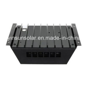 48V 60A Solar Charge Controller for Solar pictures & photos
