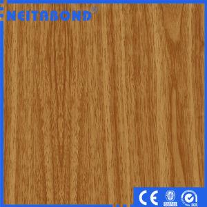 3D Wood Series Acm ACP Aluminum Composite Panel for Interior Decoration pictures & photos