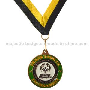 Die Cast Medallion pictures & photos