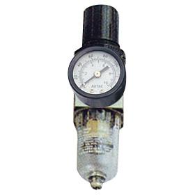 Aw Series Air Filter & Regulator (SMC Type)