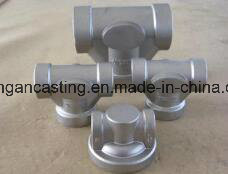 Stainless Steel Ss316 Precision Casting Valve Body pictures & photos
