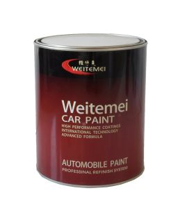 Aoxiang Automotive Paint 1k Pearl Basecoat