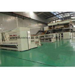 SMS Non Woven Fabric Production Line 4200mm pictures & photos