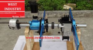 Portable Line Boring Machine (PB90) pictures & photos