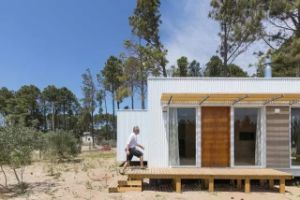 Modular Mobile Portable Prefabricated Shipping Container House with Toilet pictures & photos
