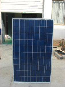 High Effiency Polycrystalline Solar Panel 220W pictures & photos