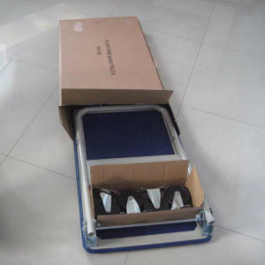 Platform 330lbs Cart Folding Dolly Foldable Push pictures & photos