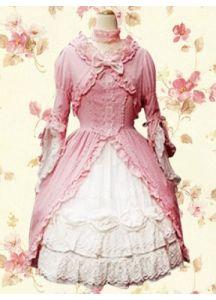 Lolita Dress (L00122)
