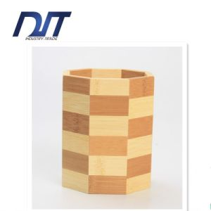 Square Bamboo Chopsticks Holder Beauty Home Decoration pictures & photos