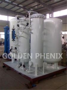 Psa Oxygen Generator for Ozone
