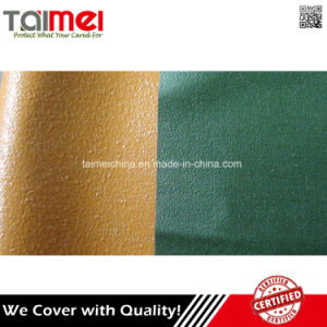 Truck Cover Heavy Duty Waterproof 650 GSM PVC Vinyl Coated Canvas Fabrics pictures & photos