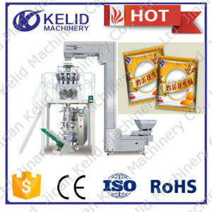 High Quality High Efficiency Snacks Food Packing Machine pictures & photos