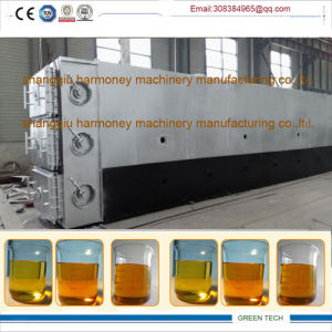 Mazut Oil Refining to Diesel Continuous Pyrolysis Plant 40-60tpd pictures & photos