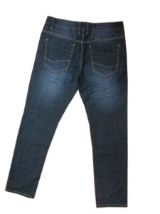 Charming 100%Cotton New Style Women Jeans