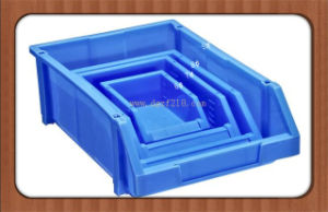 High Quality Plastic Storage Container for Auto Spare Parts pictures & photos