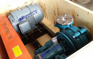 3/2 Rubber Chemical Slurry Pump pictures & photos
