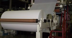 Pocket Handchief Machinery Toilet Tissue Paper Making Machine pictures & photos