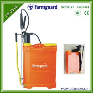 16L Manual Sprayer Knapsack Sprayer (GF-08B-02)