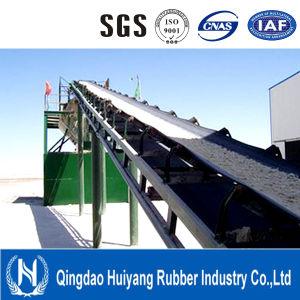 Heat Resistant Steel Cord Conveyor Belt /Rubber Conveyor Belt Price Manufacturer