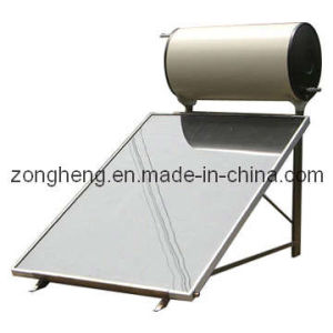 Low Iron Solar Glass for Solar Water Heater
