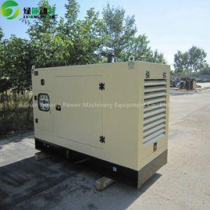 Diesel Generator with Cummins Diesel Engine pictures & photos
