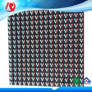 160X160 LED Display Module P10 Outdoor Full Color LED Module pictures & photos