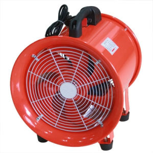 Chinese High Quality Cheap Price CE High Speed Big Volume Portable Axial Fan pictures & photos