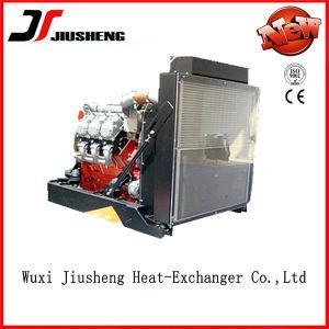 Aluminum Plate Bar Heat Exchanger for Generator