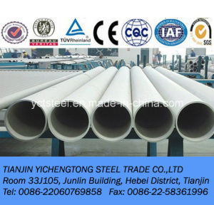Pipeline Stainless Steel Pipe with Warm Cover-201 pictures & photos