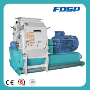 Wide Suitability Feed Hammer Mill/Hammer Crusher/ Wood Hammer Grinder pictures & photos