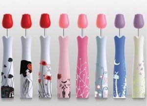 Hot Sale Fashion Creative Printing Promotional Gift Umbrella