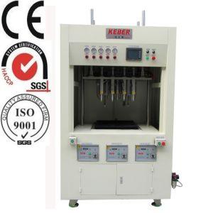 12-Units Engine Cover Ultrasonic Welding Machine (No Standard model)