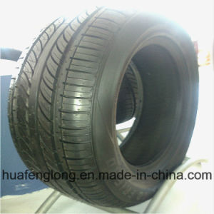 China Popular Pattern Semi-Steel Radial Car Tyre (195/65r15) pictures & photos