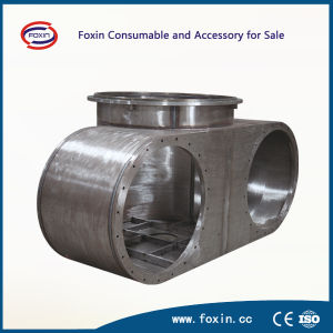 Integrated Valve for PVD Coating Machine pictures & photos