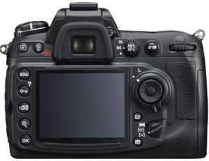 DSLR Digital Cameras D300s with Af-S 18-200 Vr II Lens