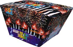 49 Shots Cake Fireworks (M4914F)
