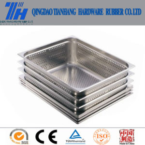 Perforated Gn Pan / Us Steam Table Pan