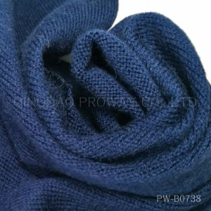 Melange Colored Cotton/Nylon/Wool Blended Semi-Worsted Yarn pictures & photos