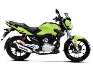 Robinson 200cc Street Motorcycle