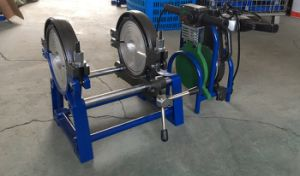 50-200mm HDPE Plastic Pipe Fusion Machine pictures & photos