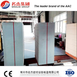 4.8meter Mould Sand Lime Brick Making Machine pictures & photos
