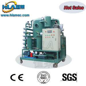 Svp Power Plant Vacuum Heating Insulating Oil Purifier Machine pictures & photos