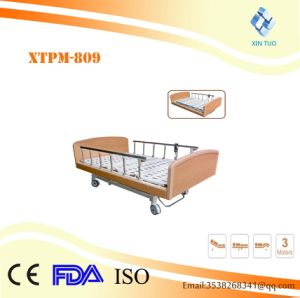 Superior Quality Electric Three-Function Home Care Bed pictures & photos