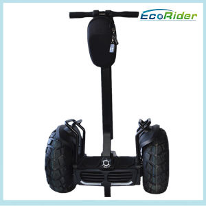 Samsung Lithium Battery 72V 4000 Watt Self Balancing E-Scooter pictures & photos