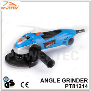 Powertec CE GS 900W Electric Angle Grinder (PT81214) pictures & photos