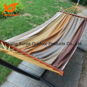 Hammock with Steel Frame - Folding Hammock with Stand pictures & photos