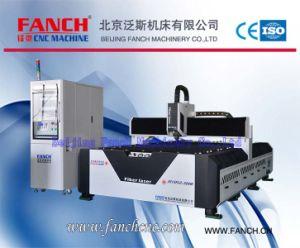 Advanced Industrial Fiber Laser Cutting Machine (FC-3015FLC)
