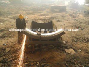 Mining Crusher Castings, Smash Base Door Frame pictures & photos